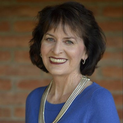 Carol Boley – Author/ Speaker